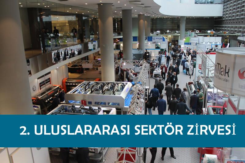 Temsiad 2. Uluslararası Sektör Zirvesi